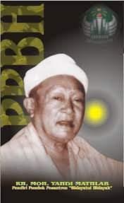 KH. Yahdi Matlab, Kiai Mojogeneng Yang Ahli Istiqomah