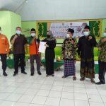 Forum Relawan Mojokerto Gelar Latihan Gabungan, dr. Ikfina : Relawan Mojokerto Memiliki Dedikasi Yang Tinggi