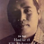 Mengenang 18 Tahun Wafatnya KH. M. Ishomuddin Hadzik