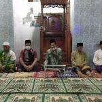 Gelar Lailatul Ijtima, Ketua NU: Kami Siap Fasilitasi Wakaf Masjid dan Mushalla